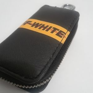 Off-White Accessories - Off-White Industrial FOB Keychain Wallet